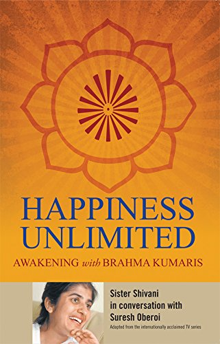 Happiness Unlimited (English) price comparison at Flipkart, Amazon, Crossword, Uread, Bookadda, Landmark, Homeshop18