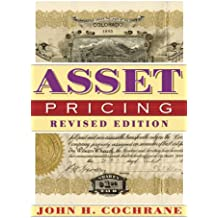 Asset Pricing: (Revised Edition)