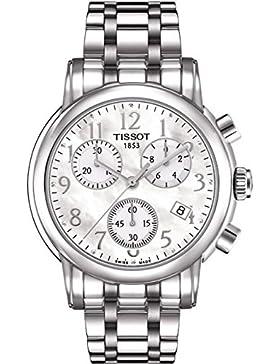 Tissot T-Classic Dressport T050.217.11.112.00