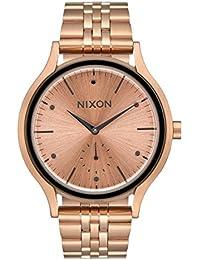 Nixon Damen-Armbanduhr A9942046-00
