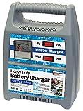 6v 12v 8Amp Heavy Duty Car Van Boat Bike Batterieladegerät für Boote
