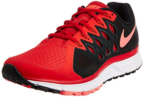 Nike Men's Zoom Vomero 9 University Red,Hyper Punch,Black  Running Shoes -7 UK/India (41 EU)(8 US)  available at amazon for Rs.7472