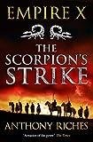 The Scorpion's Strike: Empire X (Empire series)