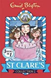 #4: St.Clare's Bind up 4-6 (St Clare's Collections and Gift books)