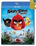 ANGRY BIRDS MOVIE - Il Film - (Ex Rental)
