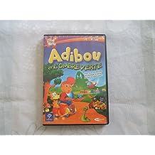 Adibou et l'Ombre Verte - 4-7 ans - Le club des héros