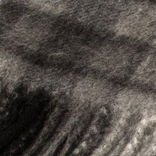Edinburgh Cashmere - Robe -  Femme Violet Violet Multicolore - Monochrome Buchanan