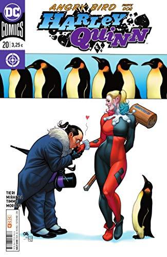 Harley Quinn núm. 28/ 20 por John Timms