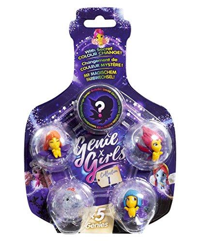 Genie Girls - 20412.4300 -...