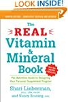 The Real Vitamin and Mineral Book, 4t...