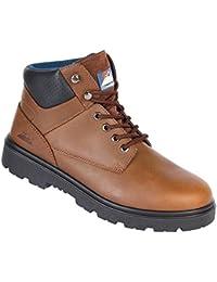 Toesavers 2416 - Chaussures De Sécurité, Couleur Noir, Taille 45.5