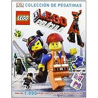 La Película Lego® Colección De Pegatinas