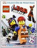 La-Pelcula-Lego-Coleccin-De-Pegatinas