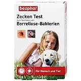 beaphar 10287 Zecken Test