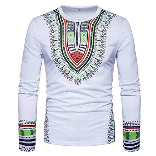 Mounter Camicia da Cerimonia - Uomo White