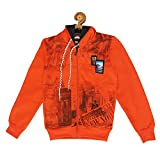 #5: Strak Kid's Hooded Cotton Sweatshirt