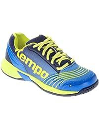 Kempa handball Chaussures junior Enfants Chaussures de sport Bleu