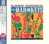 Last Night! (Japanese Atlantic Soul & R&B Range)