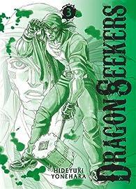 Dragon seekers, tome 3 par Hideyuki Yonehara