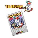 Telebunny (CBS Colecovision) Bild