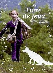 Le Renard et l'Enfant : Livre de jeux