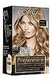 L'Oréal Paris Préférence Kit Mèches Balayage Cheveux Blond Clair & Blond Foncé