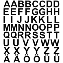 Suchergebnis Auf Amazonde Für Wandtattoo Buchstaben Einzeln