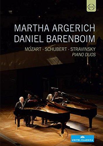 Argerich-Barenboim-Piano-Duos-Philharmonie-Berlin-2014-DVD