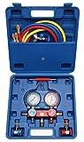 Bgs Stampa Orologio cruscotto per aria condizionata test, 1pezzi, 8425
