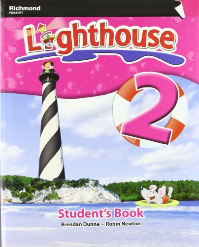 Lighthouse 2 Student'S  Book Pack - 9788466814003
