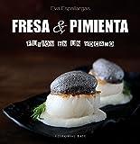 Fresa y Pimienta (Base cocina)