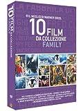 Il Meglio di Warner Bros - 10 Film da Collezione Family (Cofanetto - 10 DVD)