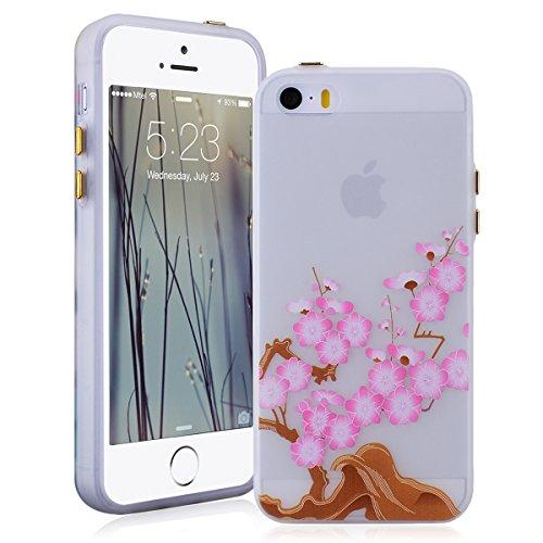 iphone-5-caseiphone-5s-coveriphone-se-casesmartlegend-slicone-night-luminous-case-for-apple-iphone-5