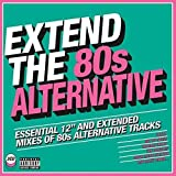 Extend the 80s-Alternative