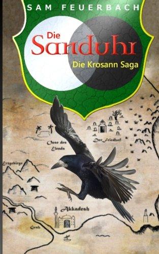 Die Sanduhr: Krosann-Saga III (Linien Krähen)