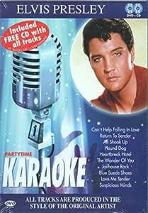 Elvis Presley [Import anglais]