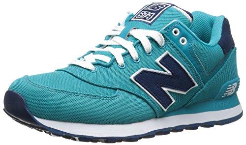 New-Balance-NBWL574POP-Chaussures-Premiers-Pas-Femme