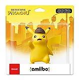 amiibo Meisterdetektiv Pikachu -