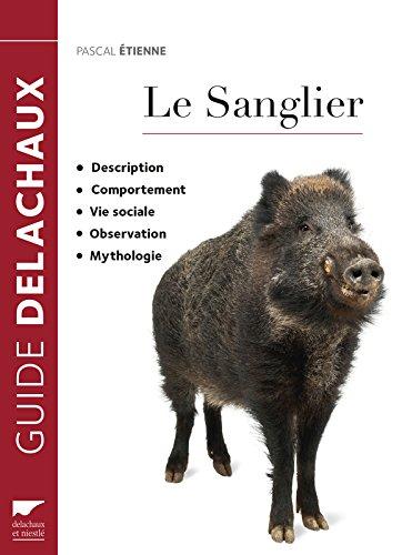 Le Sanglier par Pascal Etienne