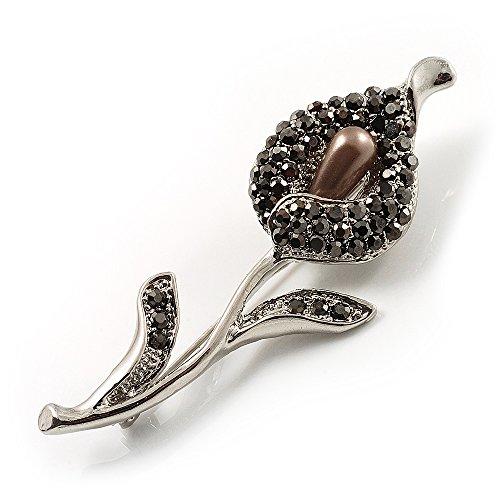 jet-black-calla-lily-brooch