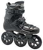 Seba FR1 310 Inline Skate 2019 Black