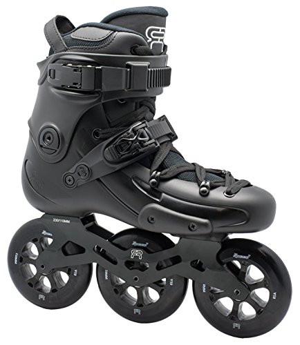 Seba FR1 310 Inline Skate 2019 Black, 45