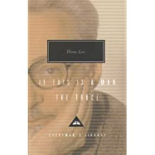 If This Is a Man, and The Truce (Everyman's Library Classics)