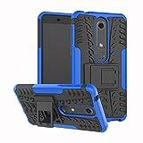 Cmid Nokia 6.1 Case, Nokia 6 2018 Case, High Impact Rugged