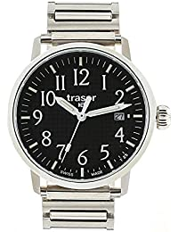 Traser H3 Herrenuhr Classic Basic Black T4102.740.A2.01