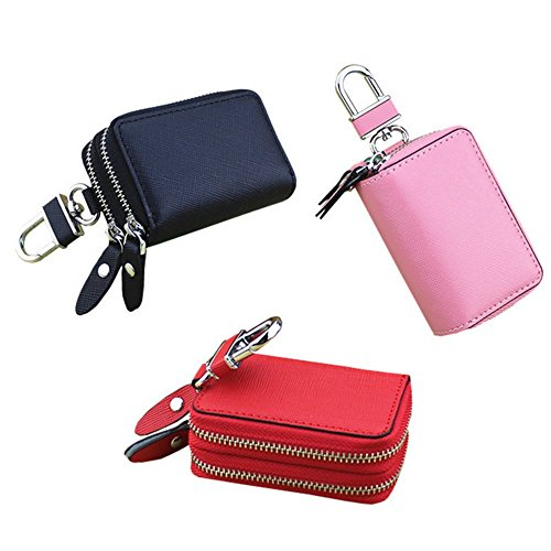 Eysee, Poschette giorno donna rosso Pink 7.8cm*5cm*3.2cm Pink