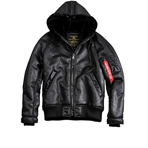 Alpha Industries Jacke N2-B VF CW