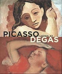 Picasso Looks at Degas (Clark Art Institute)