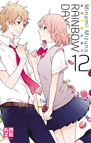 Rainbow Days T12 par Minami MIZUNO