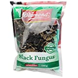 Diamond Black Fungus Mu-Err Pilze 100g aus China
